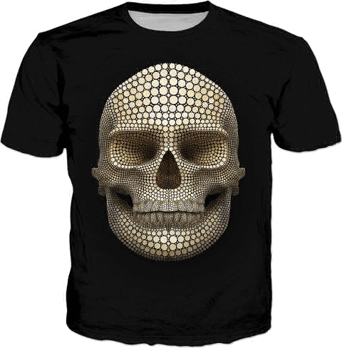 skull-digital-circlism-design-by-ben-heine-buy-t-shirts-and-other-great-hoodies