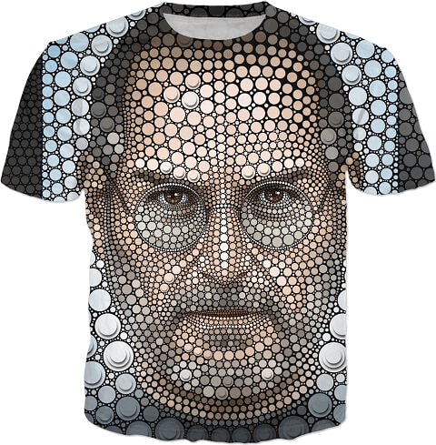 steve-jobs-apple-genius-digital-circlism-design-by-ben-heine