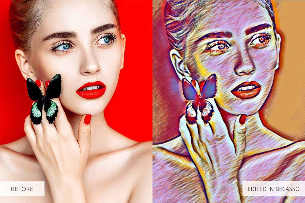 becasso-app-that-turn-photos-into-drawings