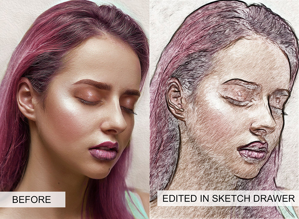 10 APPS THAT TURN PHOTOS INTO DRAWINGS AND SKETCHES