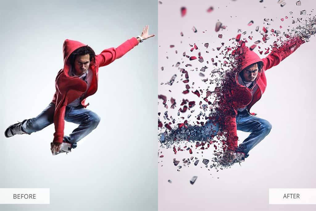 3d-dispersion-photoshop-action