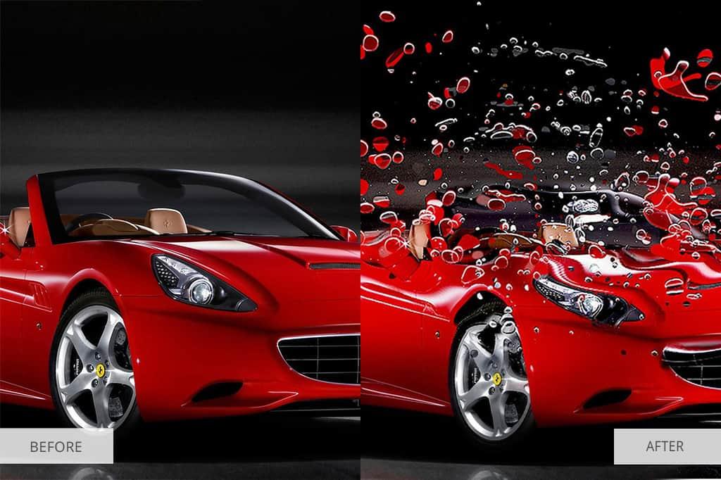 bubble-dispersion-photoshop-action