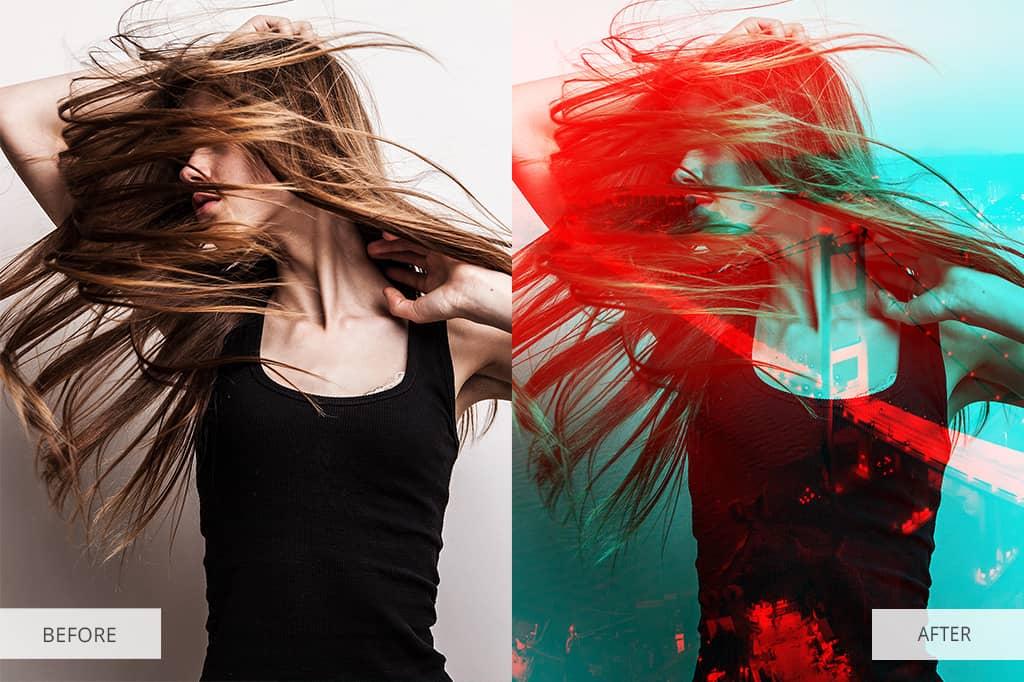 color-double-exposure-dispersion-photoshop-actions