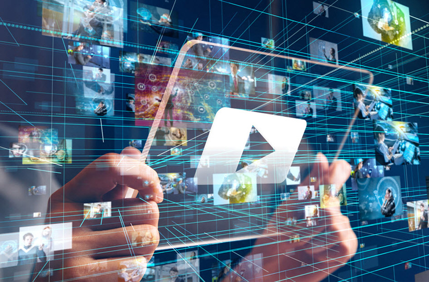 Video Content - Ben Heine Services