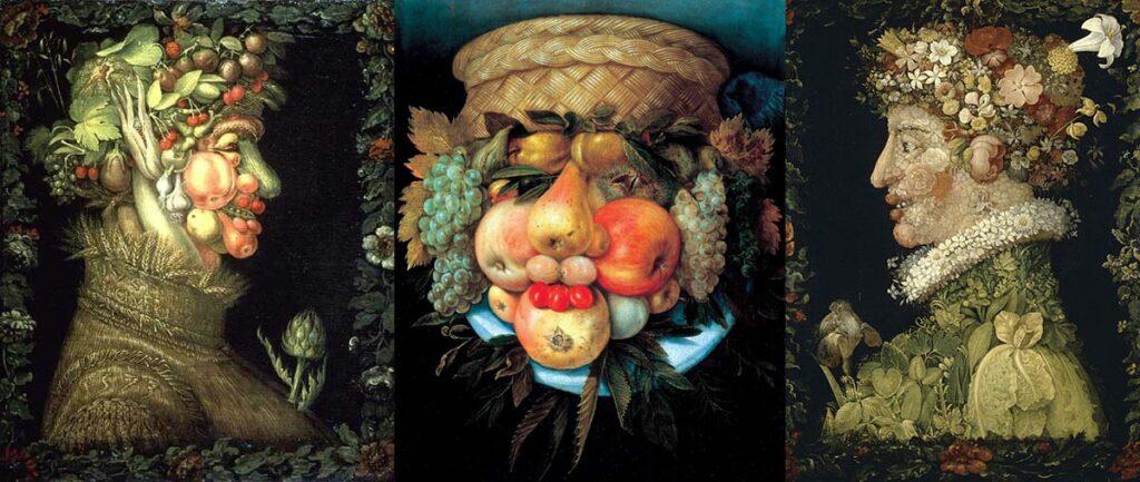 Manierism - Biggest Art Movements - Plus grands Mouvements artistiques - Art Blog