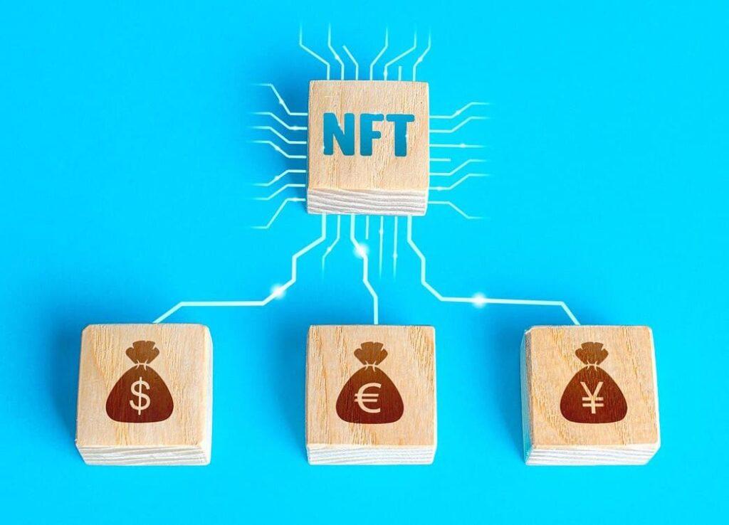 Image 1 - NFT - ben heine blog