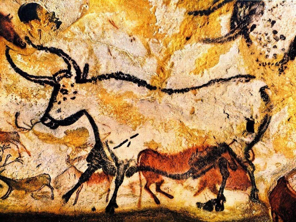 Image 2 - Prehistoric Arts - 33 major Art Movements