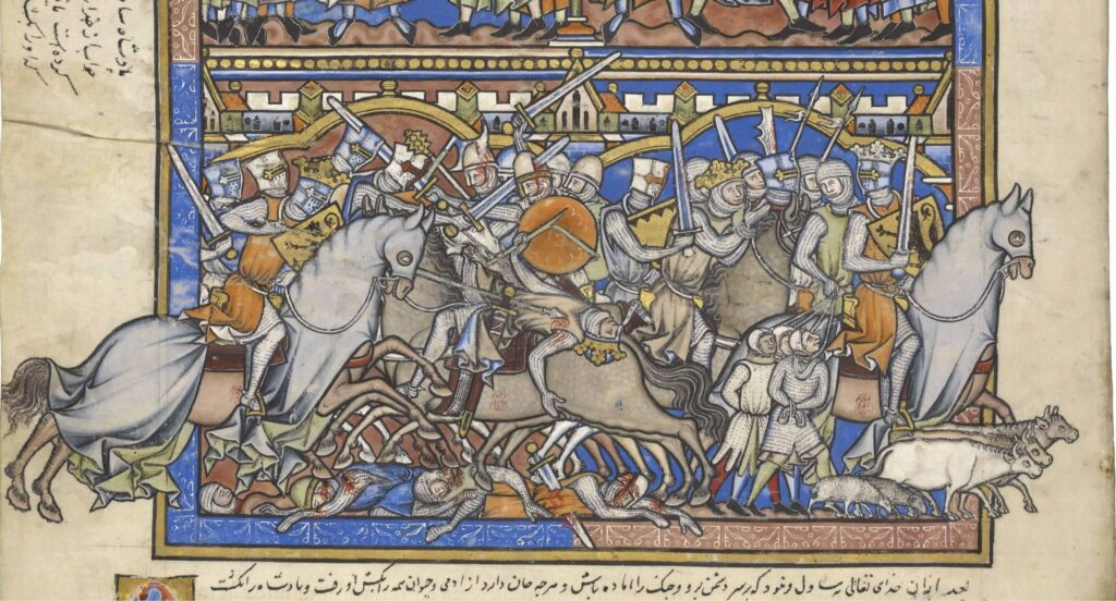 Image 3 - Medieval Art - 33 major Art Movements