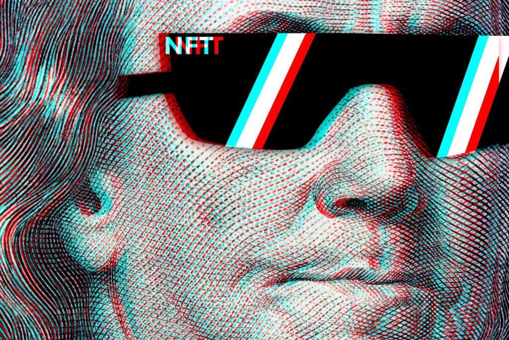 Image 3 NFT Crypto Art Market - Art News Blog