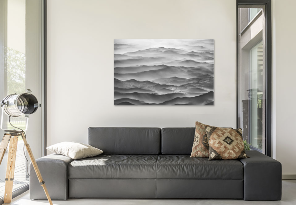 Wall Art - Ben Heine Art and Photography - Buy Art Collection - Exclusive