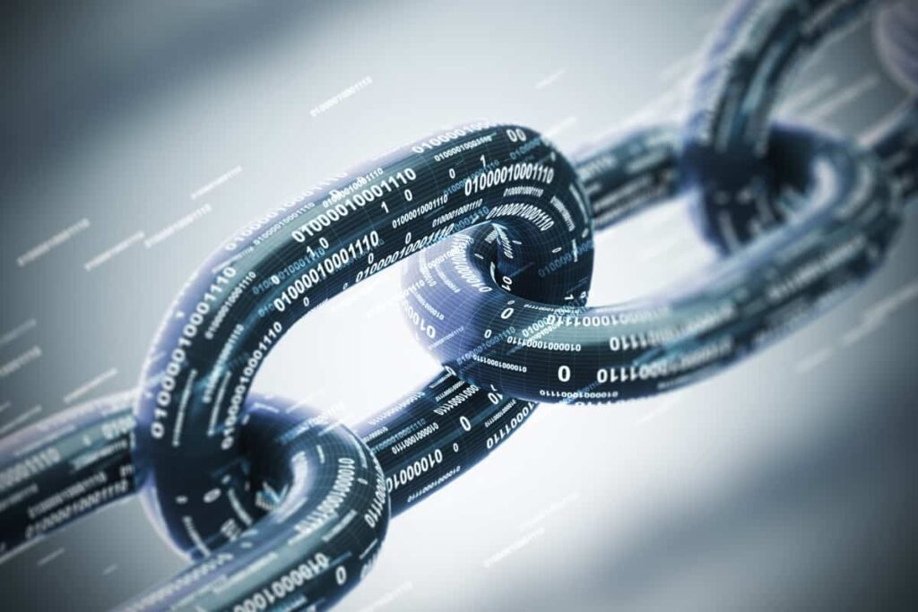 Image 4 Blockchain technology - Art News