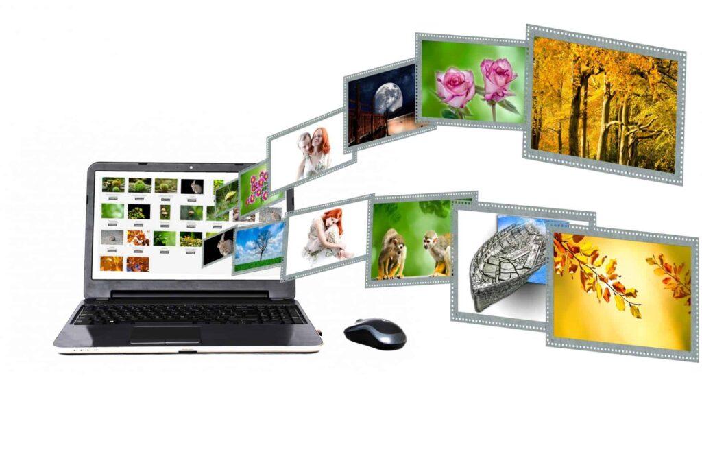 Image 5 - Quest ce que pCloud et Comment l utiliser - ben heine - stockage en ligne