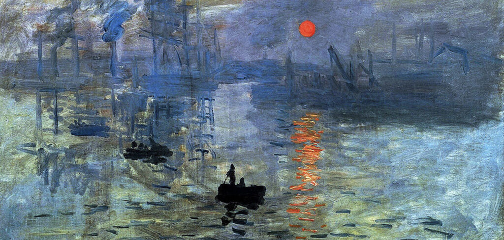 Impressionism - Important Art Trends Blog