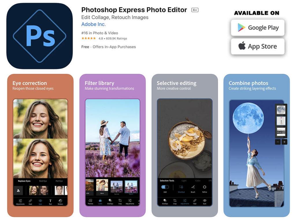 Image 3 - Photoshop Express - Ben Heine Blog copie