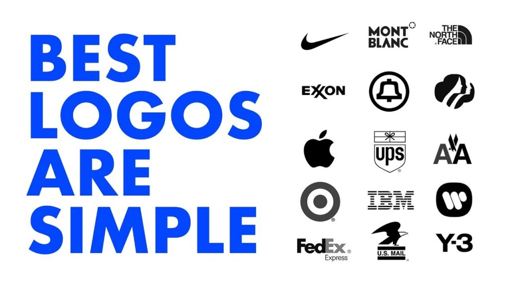 Image 6 - Good logo - branding tips and ideas to ensure your website is good looking interesting and profitable