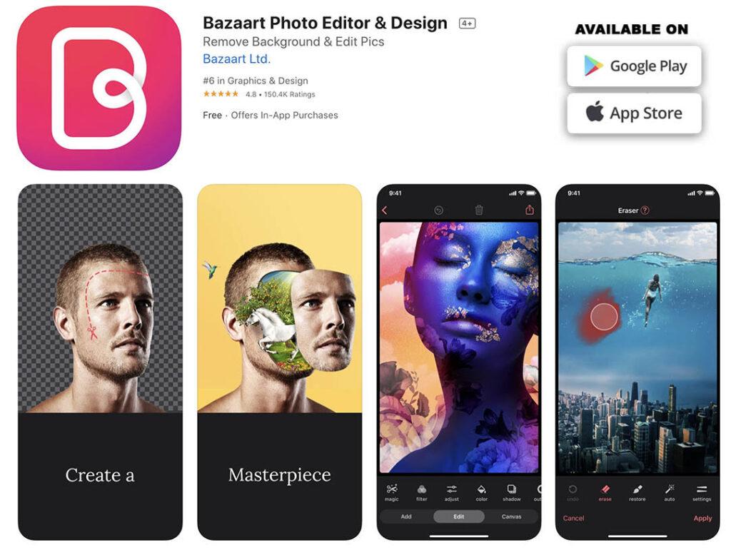 Image 9 - Bazaart - Ben Heine Blog copie