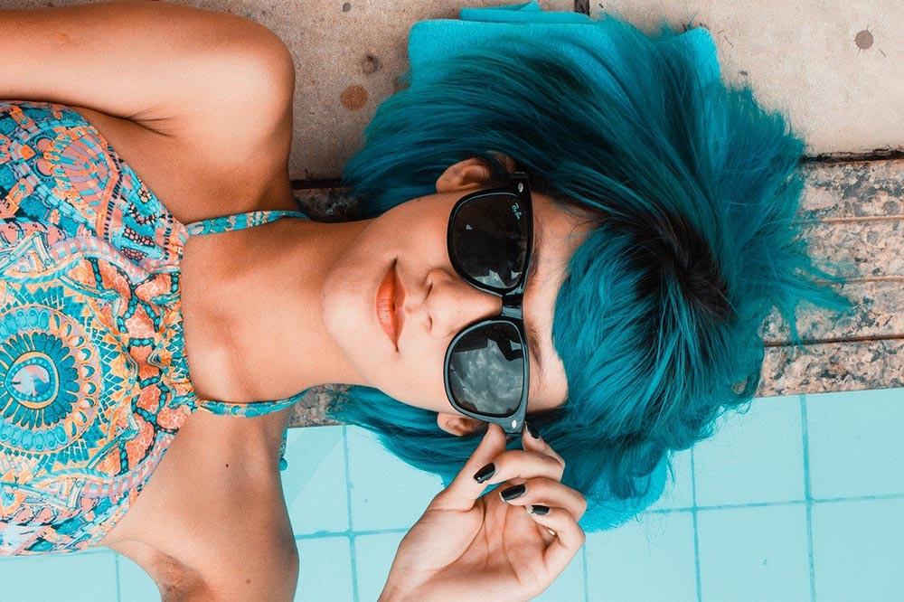 tips to become a more creative person - ben heine art blog